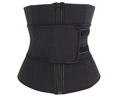 Training Sports Cincher Shapewear