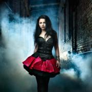 Amy Lee Corset Dresses