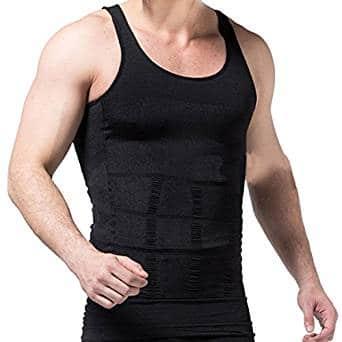 Mens Slimming Vest