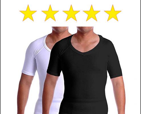 Men's Body Shapewear