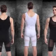 Mens Body Shape